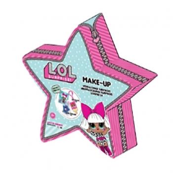 Üllatuspakk L.O.L kosmeetika