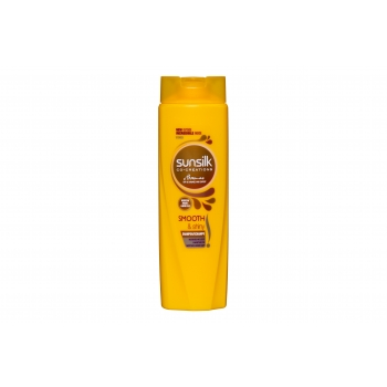 Šampoon Sunsilk Smooth&Shiny 250ml