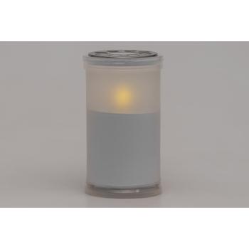 Kalmuküünal LED hämaraandur+taimer 13cm