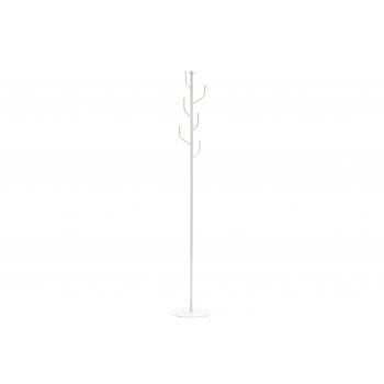 Riidenagi 4Living 30x172cm valge