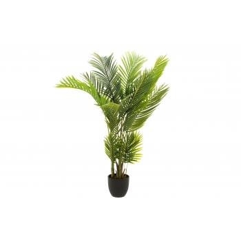 Kunstlill Palm 120cm potis