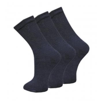 Sokid Sport nr. 43-46 3tk sinine