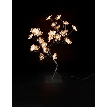 Valguspuu Bonsai 36LED 45cm