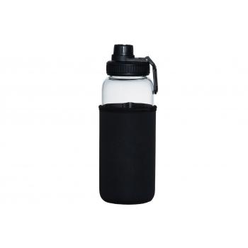 Joogipudel klaasist 1L Atom