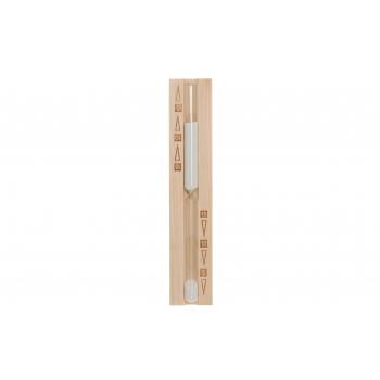Liivakell Mänd sauna 3,5x5,5x29cm