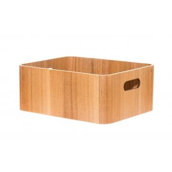 Puidust kast Saar 29,5x22x11,5cm