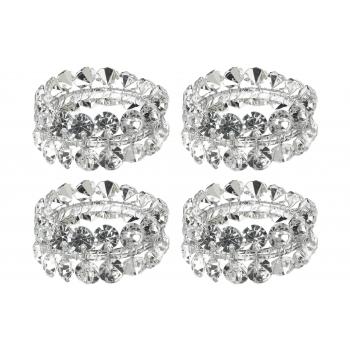 Salvrätikuhoidikud Teemant 4tk