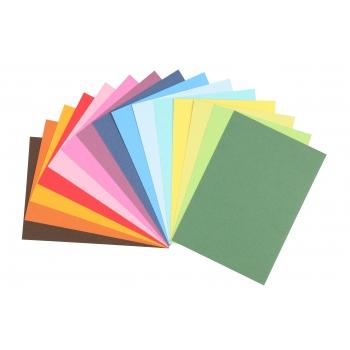 Värvilised paberid  A5 32tk