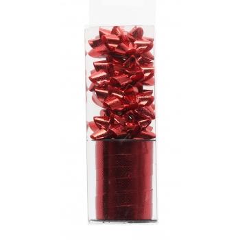 Pakkepael + rosetid 5-osa valik