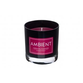 Lõhnaküünal klaasis Ambient 32h Oriental