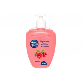 Vedelseep Nord Clean 500ml Raspberry