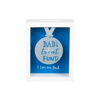 Rahakassa Dads treat fund 7x16x20cm