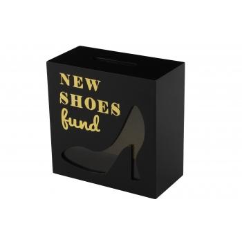 Rahakassa New Shoes fund