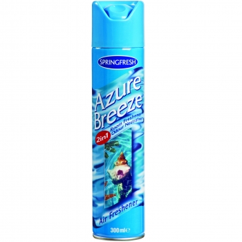Õhuvärsk. Springfresh Azure Breeze 300ml