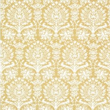 Salvrätikud 33x33cm 20tk Kuldne muster