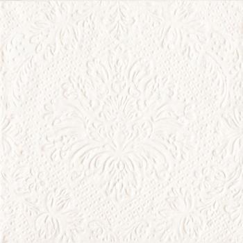 Salvrätikud 33x33cm 20tk Luxury valge
