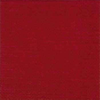 Salvrätikud 33x33cm 20tk punane antiik