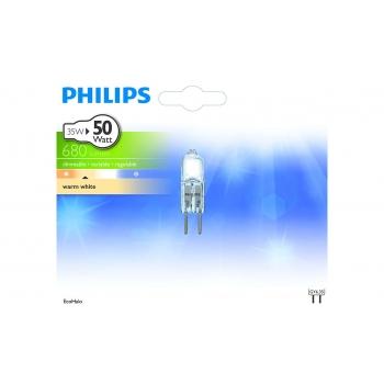 Halog.lamp Philips Capsul.35W GY6 12V
