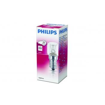 Hõõglamp Philips kuumakindel 15W E14 T22