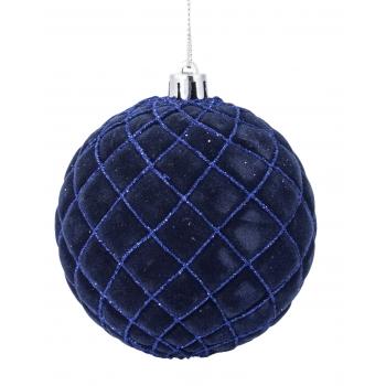 Kuusemuna Samet 8cm sinine valik