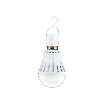 LED avariilamp Lexxa akuga 7W E27 500lm