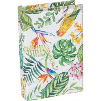 Raamat-karp Nature 18x12x4cm