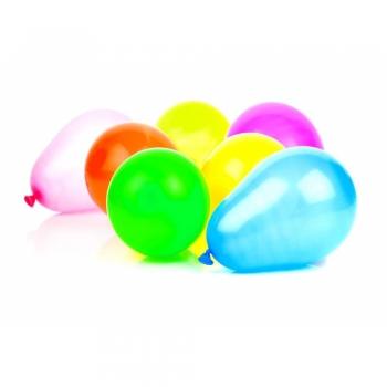 Õhupallid neoon 8tk