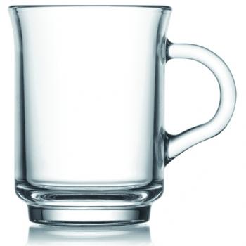 Kruus klaasist 250ml