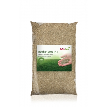 Koduaiamuru Baltic Agro 3kg