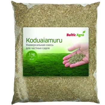 Koduaiamuru Baltic Agro 1kg