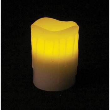 Küünal LED Finnlumor valge