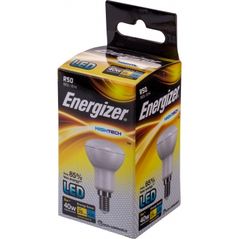 LED lamp Energ.6W E14 430lm