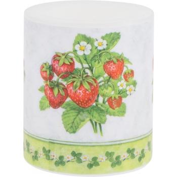 Küünal maasikad Ambiente väike