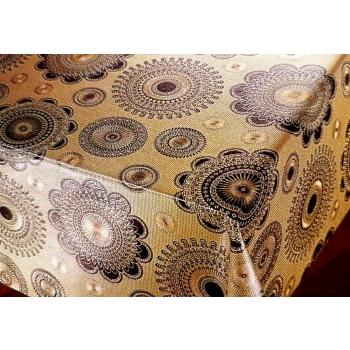 Vakstu 140cm Kuldne mandala