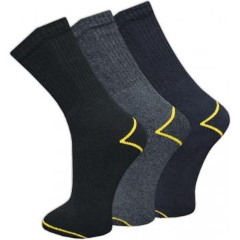 Sokid meeste 3paari Work 39/42