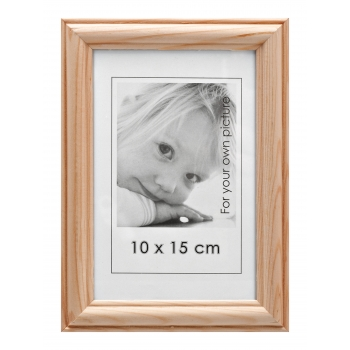 Pildiraam Line 10x15cm puit
