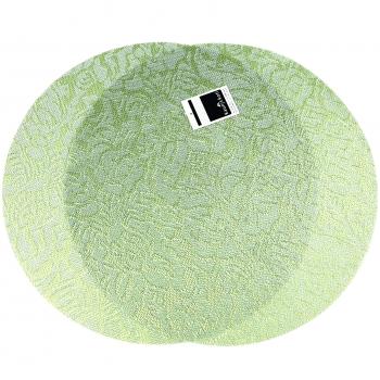 Lauamatt 36cm smaragd