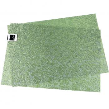 Lauamatt 30x45cm smaragd