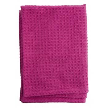 Köögirätik 50x70 roosa 100CO