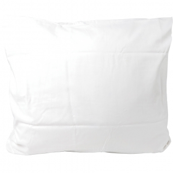 Padjapüür 50x60cm 2tk valge