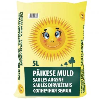 Päikese muld 5L