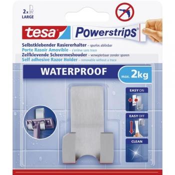 Tesa nagi Waterproof 2 konksu r.v teras