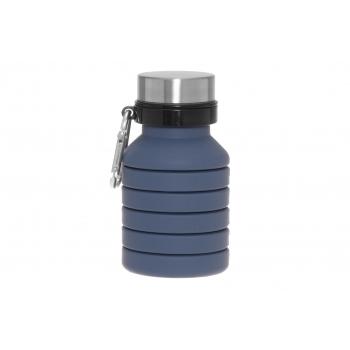Joogipudel Atom 470ml volditav silikoon