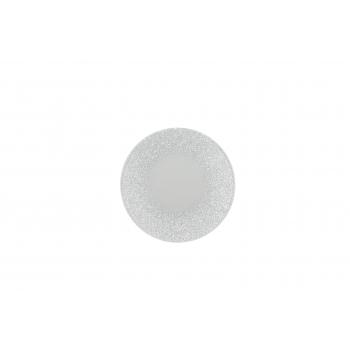 Küünlaalus Peegel 10cm hõbe