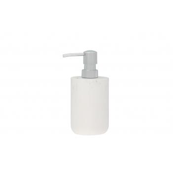Seebidosaator Marmor keraamiline valge