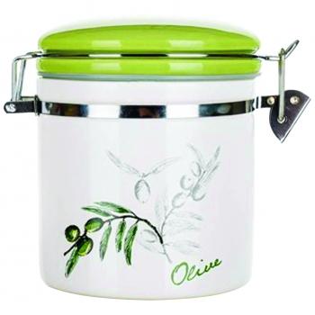 Keraamiline purk Olive