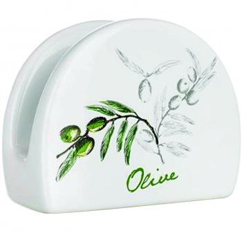 Salvrätikuhoidja Olive