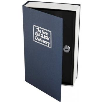 Rahakassa raamat 23,5x15,5x5,5cm