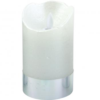 Küünal LED 7,5x12,5cm taimeriga