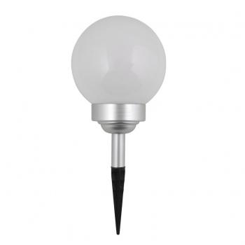 Solarlamp LED pall 15cm Kynast Garden